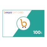 Beegoz Gift Card 100 EUR