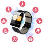 All Compatible Adhesive Tape Heart Rate Activity