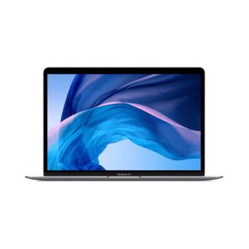 """Apple MacBook Air 13"""" <br>1.6GHz/8GB/128GB SSD/UHD 617 (space grey)"""