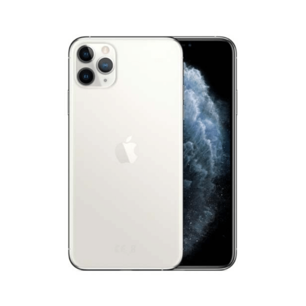 Apple iPhone 11 Pro Max silver