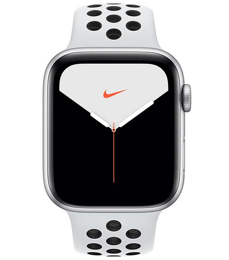 Apple Watch Nike+ Series 5 44mm GPS, cellular