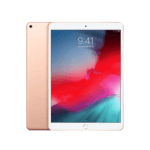 "Apple iPad Air 10.5"" 256GB Wi-Fi + Cellular (gold)"