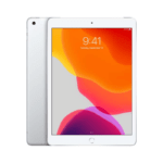 "Apple iPad 10.2"" 128GB Wi-Fi + Cellular (silver) – NEW"