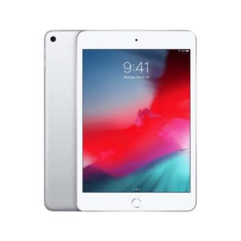 Apple iPad mini 256GB Wi-Fi + Cellular (srebro)