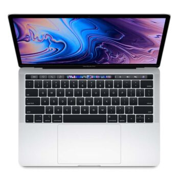 "Apple MacBook Pro 13"" 2.4GHz/8GB/256GB SSD/Iris Plus 655 (silver)"