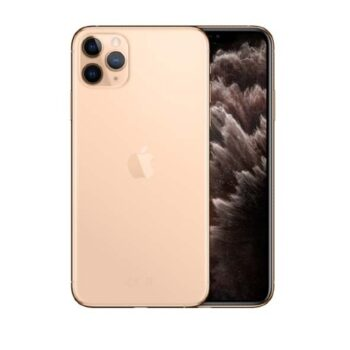 Apple iPhone 11 Pro Max 256GB (złoty)