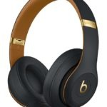 Beats Studio3 Wireless headphones (black)