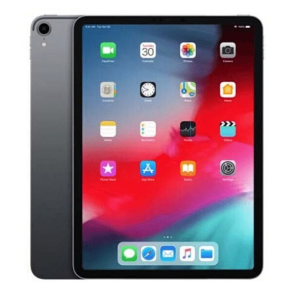 Apple iPad Pro 11'' 64GB Wi-Fi + cellular (space grey)