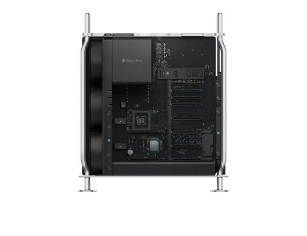 mac pro 2019 inside