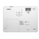 NEC ME402X projektor 3LCD XGA 4000AL