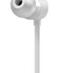 Słuchawki bezprzewodowe Beats BeatsX (satynowe srebro)
