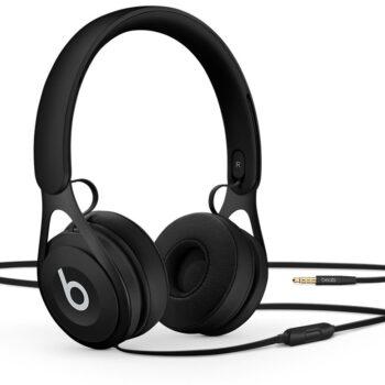 Beats EP headphones (black)