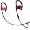 Beats Powerbeats 3 Wireless earphones (red)