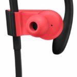 Bezprzewodowe słuchawki Beats Powerbeats 3 (czerwone)