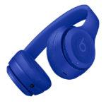 Beats Solo3 Wireless headphones (cobalt blue)