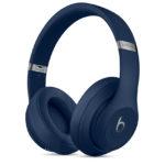 Beats Studio3 Wireless headphones (blue)
