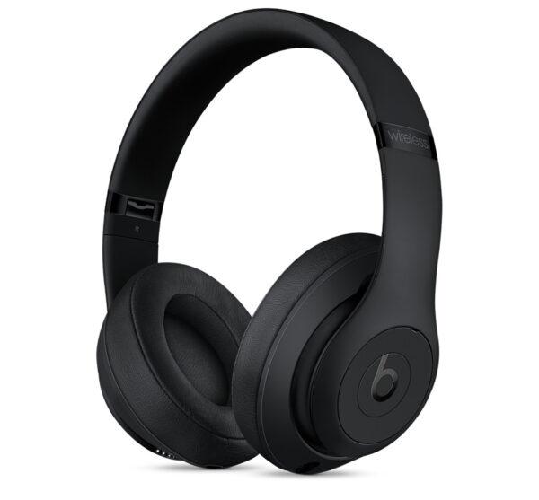 Beats Studio3 Wireless black mat