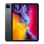 "Apple iPad Pro 11"" 128GB Wi-Fi (space gray) 2nd generation"