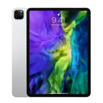 "Apple iPad Pro 11"" 128GB Wi-Fi (silver) 2nd generation"