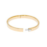 Edelina 14K yellow gold bracelet