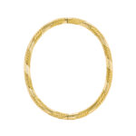 Armida 14K yellow gold bracelet