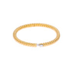Tentazione 14K yellow gold bracelet