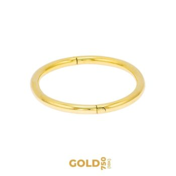 Giuditta 18K yellow gold bracelet