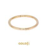 Prima Rosa 18K red gold bracelet