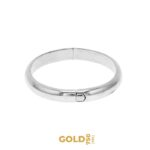 Otello 18K white gold bracelet