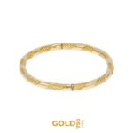 Armida 18K yellow gold bracelet