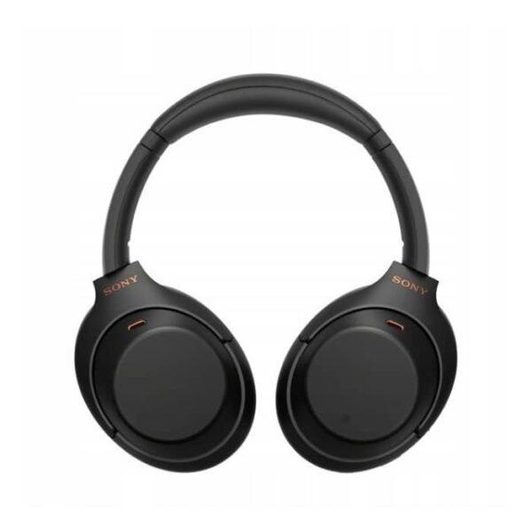 Słuchawki nauszne SONY WH-1000XM4B (czarny)