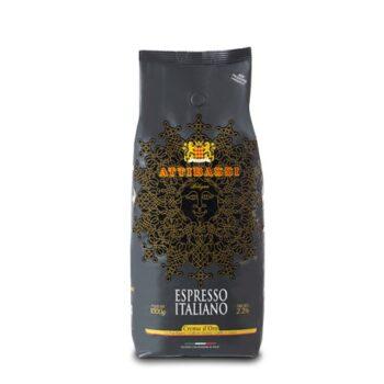Attibassi Espresso Italiano Crema d'Oro