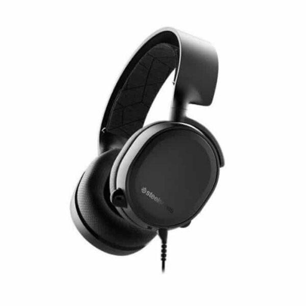 Słuchawki gamingowe SteelSeries Arctis 3 2019