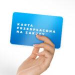 Karta przedpłacona – CORTLAND (PL)