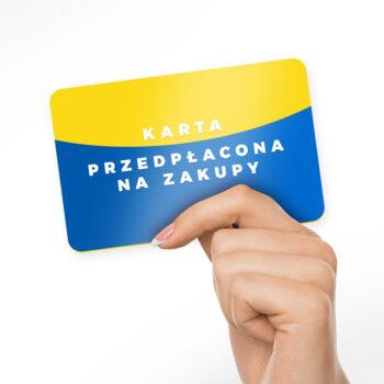 Karta przedpłacona – IKEA (PL)