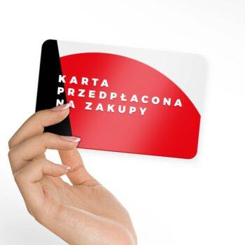 Karta przedpłacona – ITAKA (PL)