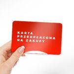 Karta przedpłacona – ORLEN (PL)
