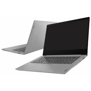 Laptop LENOVO IdeaPad 3 14ADA05 14″ R5-3500U 8GB SSD 256GB