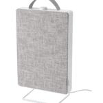 Oczyszczacz powietrza, biały31x45 cm